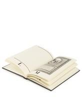 Записная книжка Brunello Cucinelli 0002 100% бумага Темно-серый Италия изображение 3