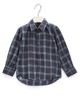 Рубашка 120% Lino 1899F244