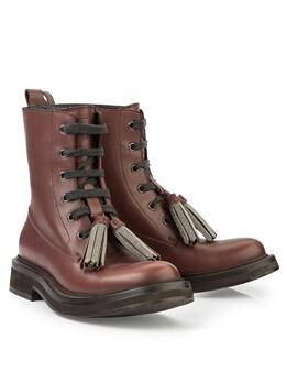 Ботинки Brunello Cucinelli 061