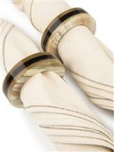 Набор Brunello Cucinelli 003 76% хлопок, 24% вискоза Натуральный Италия изображение 2