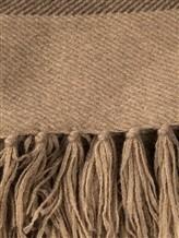Плед Brunello Cucinelli 99939 100% кашемир Бежевый Италия изображение 1