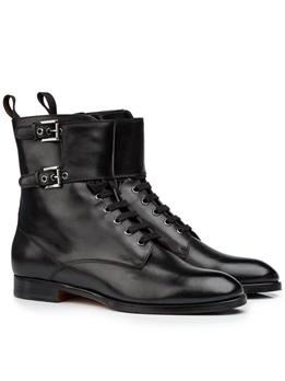 Ботинки Santoni WTRV55982