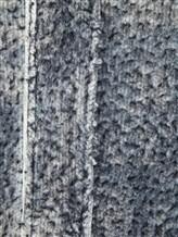 Пальто AVANT TOI 216D6352 70% шерсть, 30% кашемир Серо-синий Италия изображение 4