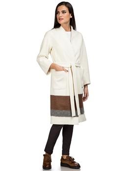 Пальто Agnona L8190X