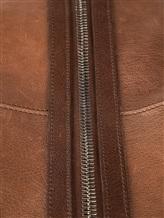 Сумка Brunello Cucinelli 247 100% кожа Коричневый Италия изображение 4