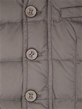 Куртка Herno PI077B 95% полиамид, 5% полиуретан Серый Румыния изображение 1