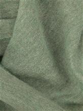 Шарф Missoni SC57KAU 100% кашемир Серо-зеленый Италия изображение 1