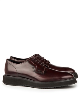 Ботинки HOGAN HXM2710S564