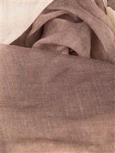 Палантин Brunello Cucinelli 032P 100% кашемир Серо-бежевый Италия изображение 1