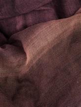 Палантин Brunello Cucinelli 032P 100% кашемир Коричневый Италия изображение 1