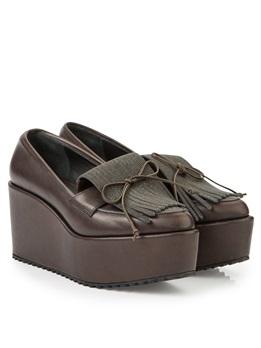 Ботинки Brunello Cucinelli 079
