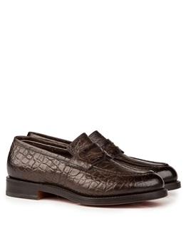 Ботинки Santoni MCHI12693