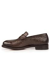 Ботинки Santoni MCHI12693 100% кожа Коричневый Италия изображение 2