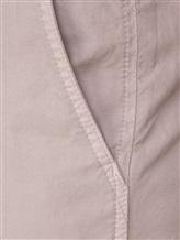 Брюки Brunello Cucinelli E1530 100% хлопок Серо-бежевый Италия изображение 4