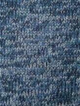 Джемпер Massimo Alba FITZ 100% кашемир Серо-синий Италия изображение 4