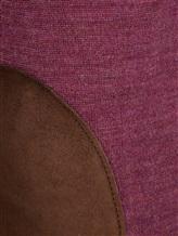 Джемпер Brunello Cucinelli 00150 90%шерсть 10%кашемир Бордовый Италия изображение 4