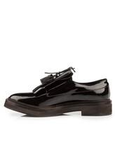 Ботинки Brunello Cucinelli 029 100% кожа Черный Италия изображение 2