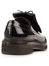 Ботинки Brunello Cucinelli 029 100% кожа Черный Италия изображение 3