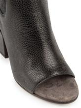 Босоножки Brunello Cucinelli 003P 100% кожа Черный Италия изображение 5