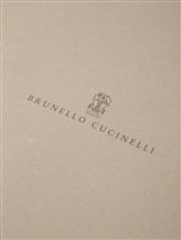 Набор Brunello Cucinelli 739 100% дерево Бежевый Италия изображение 1