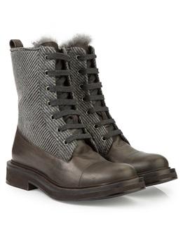 Ботинки Brunello Cucinelli 084