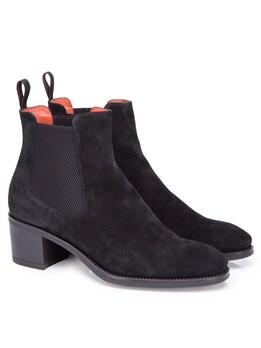 Ботинки Santoni WTFY52617