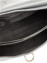 Сумка Agnona PB853X 100% кожа Серый Италия изображение 5