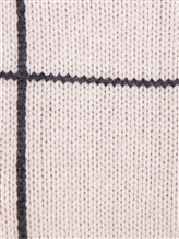 Жилет (трикотажный) Brunello Cucinelli 522300P 100% кашемир Натуральный Италия изображение 6