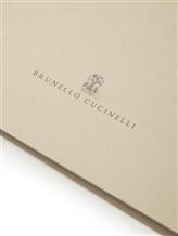 Набор Brunello Cucinelli 734 100% бумага Серый Италия изображение 1