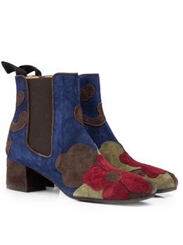 Ботинки Maliparmi SY0026