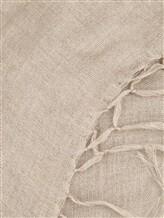 Палантин Brunello Cucinelli 049P 70% кашемир, 30% шёлк Серый Италия изображение 1