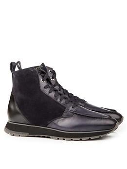 Ботинки Santoni MBVR20618