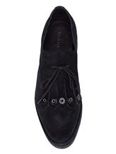Ботинки What for WF178 100% кожа Черный Китай изображение 4