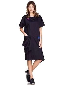 Платье Tsumori Chisato JH009