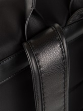 Рюкзак ZANELLATO 36135 100% кожа Черный Италия изображение 3