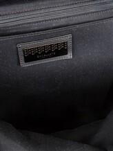 Рюкзак ZANELLATO 36135 100% кожа Черный Италия изображение 5