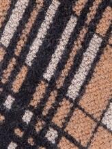 Накидка Missoni 206823 48% мохер, 28% полиамид, 24% шерсть Коричневый Италия изображение 4