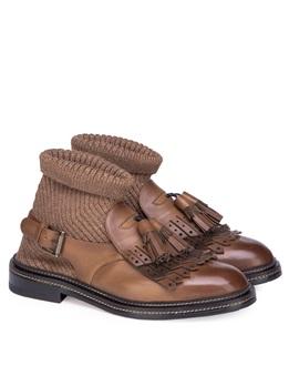 Туфли Santoni WUVC56672