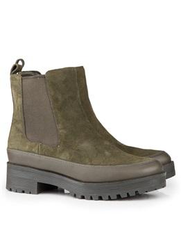 Ботинки What for WF510