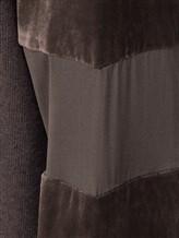 Платье Lamberto Losani 252177 80% шерсть, 10% кашемир, 10% шёлк Хаки Италия изображение 4
