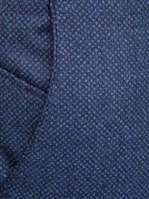 Брюки EREDA SC/1 100%шерсть Синий Италия изображение 4