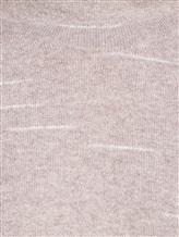 Джемпер Peserico S99229F07 78% шерсть, 22% кашемир Серо-бежевый Италия изображение 4