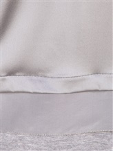 Джемпер Peserico S99229F07 78% шерсть, 22% кашемир Серо-бежевый Италия изображение 9