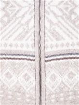 Кардиган FIORONI M15306E1 70% шерсть, 30% кашемир Серый Италия изображение 4