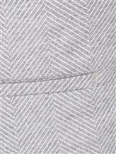 Брюки Peserico P04852 69% полиэстер, 29% вискоза, 2% эластан Серый Италия изображение 4