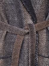 Пальто AVANT TOI 217D6401 85% шерсть, 15% кашемир Серый Италия изображение 4