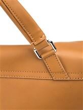 Сумка ZANELLATO 06134 100% кожа Светло-коричневый Италия изображение 3