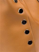 Сумка ZANELLATO 06134 100% кожа Светло-коричневый Италия изображение 4
