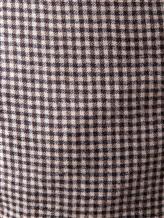Брюки PT01 1-C0-PF01Z00CLA 100% шерсть Серо-коричневый Румыния изображение 4