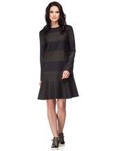 Платье Piazza Sempione PV011A0 75% шерсть, 23% нейлон, 2% эластан Хаки Италия изображение 0